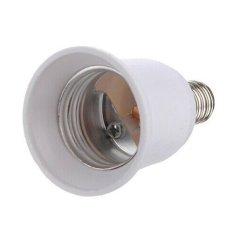 Pack of 5 Bulb Base Socket Converter Adaptor (E14 to E27) Singapore