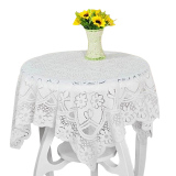 Buy Cheap Palight Embroidery Lace Tablecloth Diameter 200Cm Round