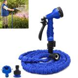 Buy Palight Expandable Garden Ultralight Flexible Water Hose With 3 Connectors 125Ft On China