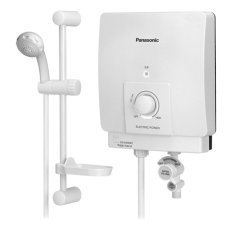 Buy Panasonic Dh3Dl2S Instant Shower Heater Cheap On Singapore