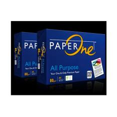 Paper One Paper All Purpose Premium Paper 80Gsm A4 6 Boxes 30 Reams Online