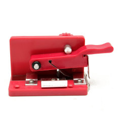 Paper Quilling Fringer Handmade Cutting Tool For Diy Paper Craft Scrapbooking Intl Best Buy