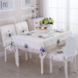 Buy Pastoral Tv Cabinet Rectangular Round Table Tablecloth Coffee Table Cloth Online