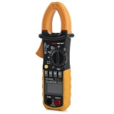 Discount Peakmeter Ms2008B Digital Professional Ac Clamp Meter With Backlight Multimeter Tester Electrical Multimetro 4000 Counts Intl China