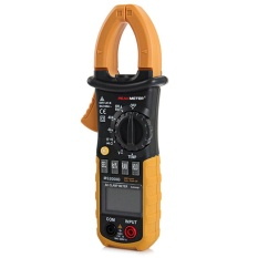 Peakmeter Ms2008B Digital Professional Ac Clamp Meter With Backlight Multimeter Tester Electrical Multimetro 4000 Counts Intl Price Comparison