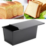 Price Perfect Soap Brick Pastry Rectangle Nonstick Box Large Loaf Tin Home Bread Pastry Cakes Silicone Baking Bakeware Toast Mode Intl Not Specified