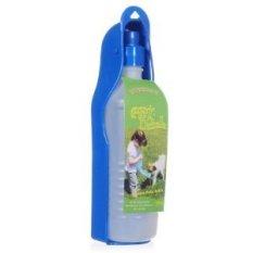 Sales Price Pet Drink Travel Bottle 250 Ml
