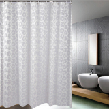 Mimosifolia Peva Shower Curtain Bathing Bath Curtain Bathroom Curtain 180X180Cm Intl On Line