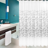 Mimosifolia Peva Shower Curtain Bathing Bath Curtain Bathroom Curtain 180X200Cm Intl Best Buy