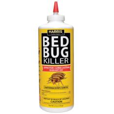 Where To Shop For Pf Harristbed Bug Killer Diatomaceous Earth Pf Hde 8