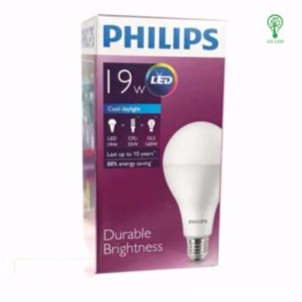 Philips Essential LED bulb 19W E27 220-240V Cool Daylight