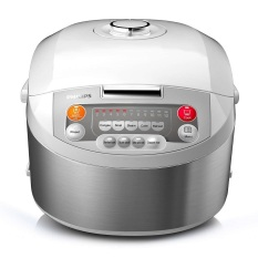 Where Can I Buy Philips Fuzzy Logic Rice Cooker 1 8 L Hd3038