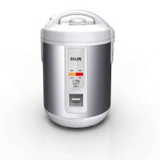 Low Price Philips Rice Cooker Hd3027 62 White Ida Approved Safety Mark
