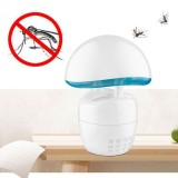 Price Photocatalyst Electric Mosquito Killer Lamp Led Flying Bug Traps Light Home Intl Oem