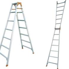 Best Reviews Of Pica 7 Step Dual Front Ladder K210Da