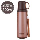 Pinkah 500Ml Small Caliber Men And Women Kettle Student Mug For Sale Online