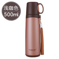 Cheaper Pinkah 500Ml Small Caliber Men And Women Kettle Student Mug
