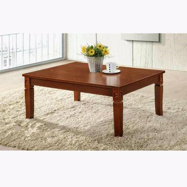 PJY COFFEE TABLE - WALNUT