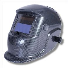 Sale Plaid Auto Darkening Solar Welders Welding Helmet Mask With Grinding Function 2 On Singapore