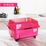 Plastic Chopsticks Storage Box With Lid Shelf Kitchen Cupboard Coupon Code