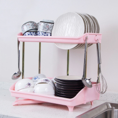 Great Deal Plastic Dishes Cabinet Dish Rack