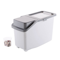 Buy Plastic Extra Large Pest Rice Box No Oem Cheap