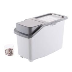 Sale Plastic Extra Large Pest Rice Box No China Cheap