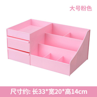 Who Sells Plastic Home Skin Care Products Dressing Box Storage Box