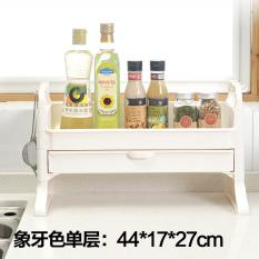 Review Plastic Three Layer Home To Washing Machine Storage Rack Shelf Oem On China