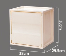 Where Can I Buy Plastic Transparent Combination Of Plaid Shoe Cabinet Storage Cabinet