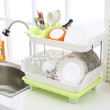 Price Plastic Vertical Cupboard Dish Rack Online China