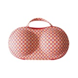 Compare Price Polka Dot Protect Bra Underwear Lingerie Case House Travel Bag Storage Box Intl Not Specified On China