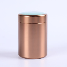 Price Porcelain Rhyme Tea Metal Cans Tea Cans Mini Boxes Of Tea Small Sealed Canisters Portable Travel Special Boxes Of Tea Oem