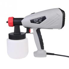 Sale Portable Lightweight 600W High Voltage Electric P Aint White And Black Color Abs Intl On China