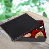 Sale Portable Lunch Boxes Bento Food Container Japanese Style Wood Storage Box Office Picnic Intl Oem Wholesaler