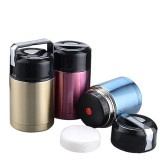 How Do I Get Portable Stewed Thermos For Food 1000Ml Large Vacuum Flasks Insulated Soup Porridge Box For Outdoors Car Office Intl