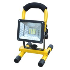 Portable Waterproof Flood Emergency Light SpotLights - intl