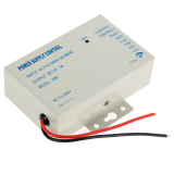 Buy Power Supply Door Access Control System K80 Control 3A Dc 12V China