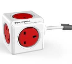 Coupon Powercube Extended 3 0M Red