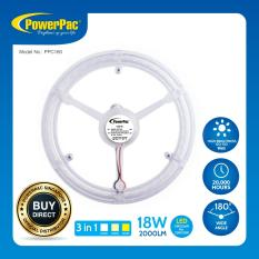 PowerPac LED Circular Tube for 22W/32W (PPC180)