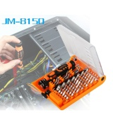 Sale Precision Jakemy 52 In 1 Professional Screwdriver Set Multi Functional Repair Tools Kit Intl On China