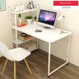 Best Rated Premium Computer Table With Shelf 120 60Cm