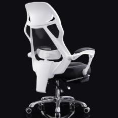 Premium Ergonomics Boss Chair - No Foot Rest - Like a Boss!!