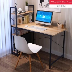 Premium Study Table with Shelf T120