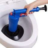 Pressure Pipeline Dredge Device Floor Drain Bathtub Plunger Toilet Inflator Sucker Intl In Stock