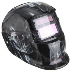 Discounted Pro Solar For Welder Mask Auto Darkening Welding Helmet Arc Tig Mig Grinding Mask Intl