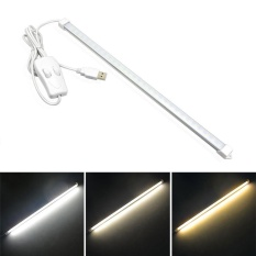 Purchase Quzhuo Usb Led Table Lamp Portable Night Light Beside Reading Book Work Desk Lamp 2835 5V Led Rigid Strip Bar Light With 1 8M Swith Cable Intl