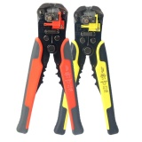 Sale Rc52 57 Automatic Cable Wire Stripper Multifunctional Cutter Crimper Pliers Intl Not Specified On Singapore