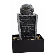Buy Rdf 697 Indoor Table Top Water Fountain For Housewarming And Wedding Gift Fossil Collections Cheap
