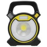 Rechargeable 30W Cob Led Portable Flood Light Outdoor Garden Work Spot Lamp Usb Yellow Intl Best Buy